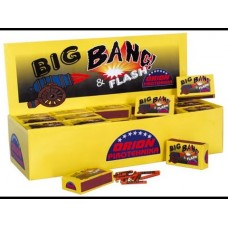 BIG BANG FLASH PETARDA, RAZRED II