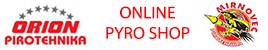 PYRO SHOP BIH